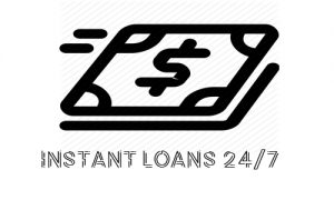 Instant Loans 24/7 – Instant Payday Loans