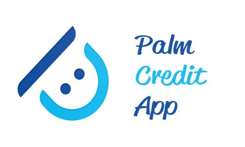 Palm Credit App