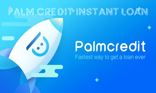 Palm Credit Instant Loan