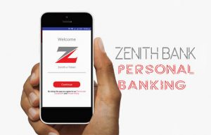 Zenith Bank Personal Banking – Zenith Bank Services