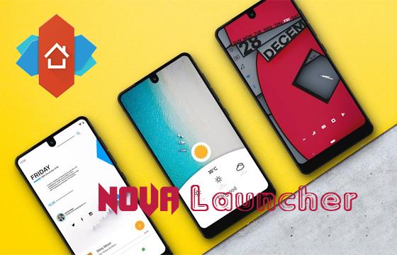 Nova Launcher – Best Android Launcher | Nova Launcher Download