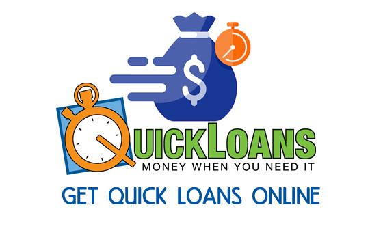 Get Quick Loans Online