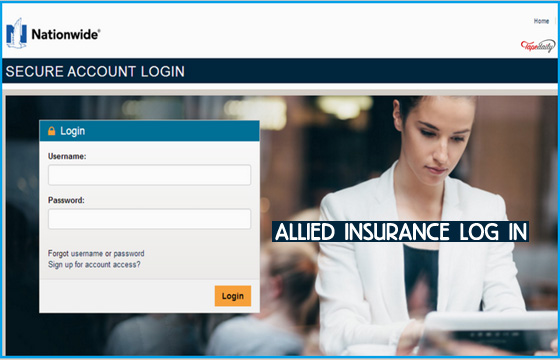 Allied Insurance Log In – Allied Insurance Sign Up | Allied Insurance Agents
