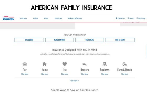 American Family Insurance – American Family Insurance Login | Sign Up