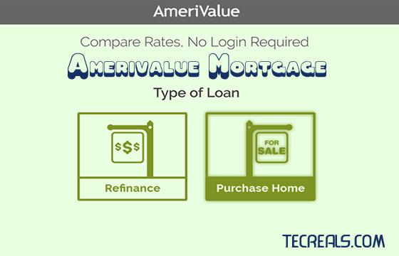 Amerivalue Mortgage