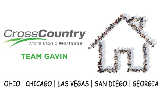 Cross Country Mortgage – Ohio | Chicago | Las Vegas | San Diego