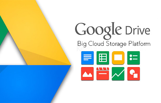 Google Drive –  Features of Google Drive | Upload files on Google Drive