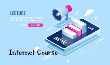 Internet Course