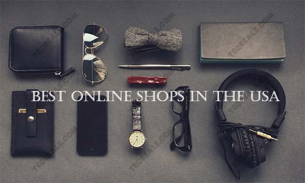 Best Online Shops in the USA