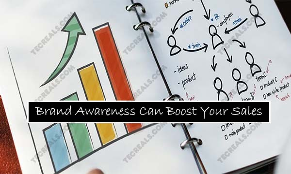Brand Awareness Can Boost Your Sales