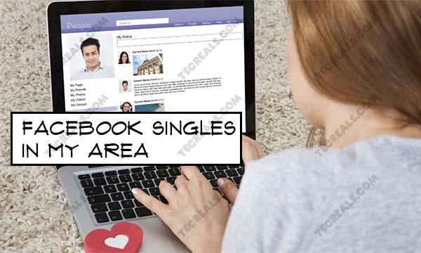 Facebook Singles in My Area