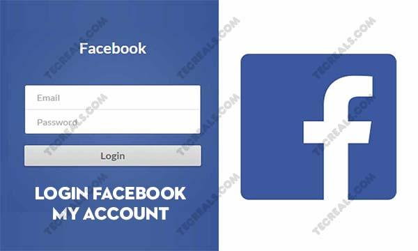 Login Facebook My Account