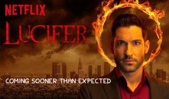 Lucifer Season 5 Part 2 Filming Set to Resume
