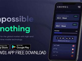 Crowd1 App Free Download